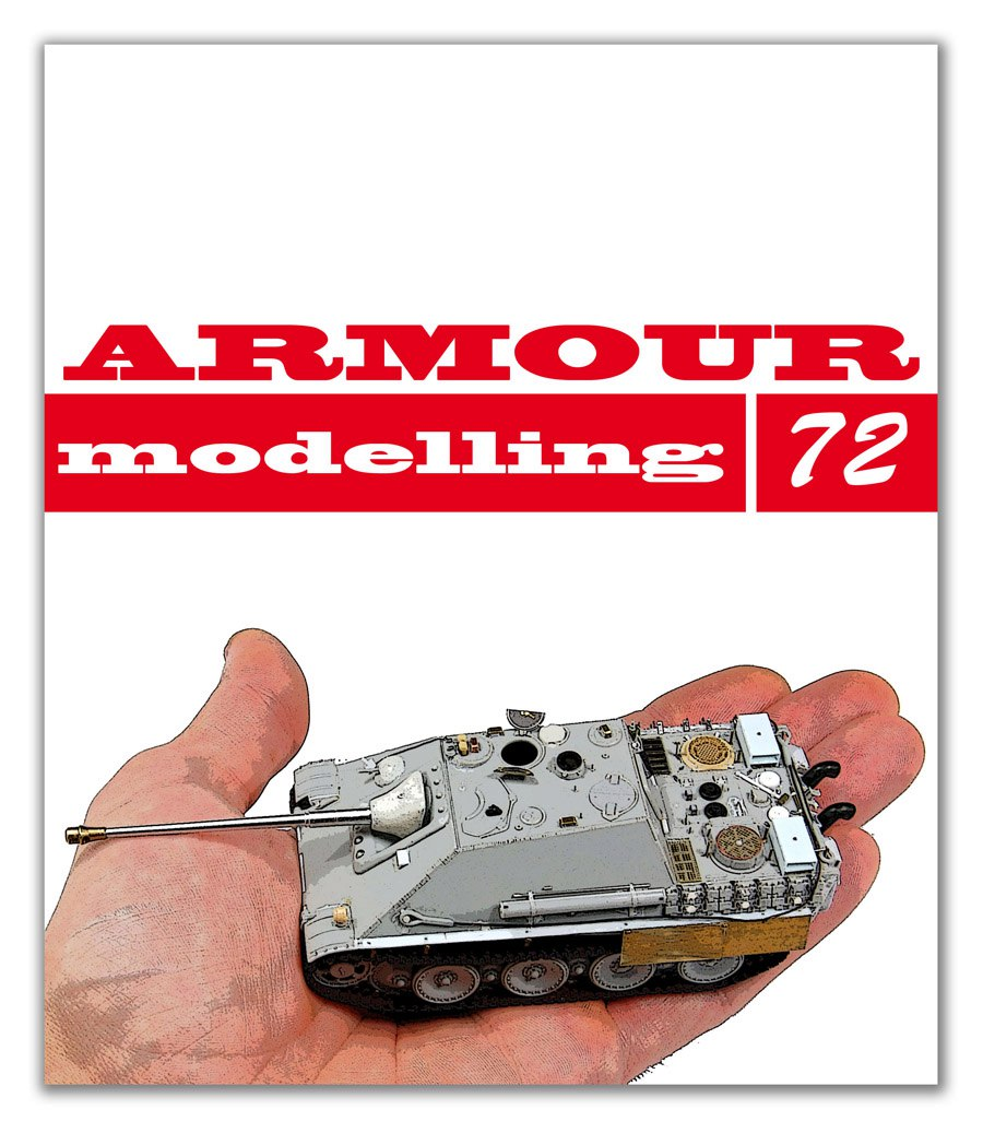 Armour Modelling 72