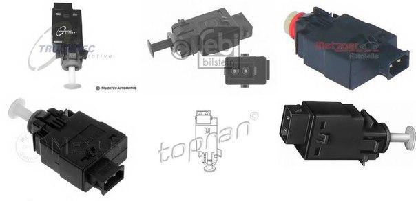 Выключатель фонаря сигнала торможения для BMW Z1