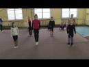 Гимнастки 2-й состав украинский