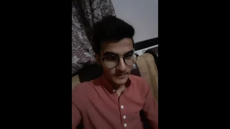 Husnain Marwari - Live
