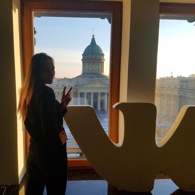 Вика Яковлева
