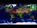 Cele mai sigure 10 tari in cazul unui razboi mondial