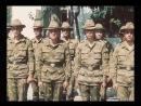 Государственная граница. (1980-1988). Фильм 8 Серия 2. СССР