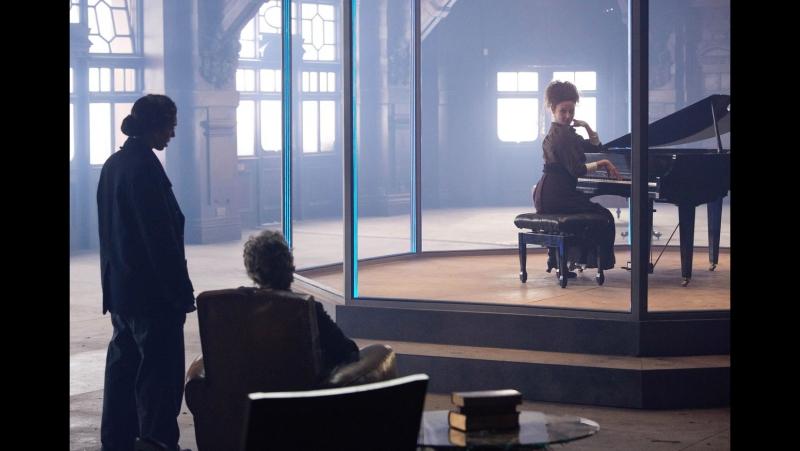 Доктор Кто - 10 сезон 8 серия - Положение дел (BibaKo.TV)