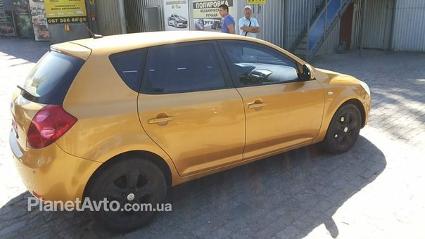 Kia Ceed, 2007г. Цена: 3792 грн./мес. в г.Днепрhttp://privatbankonlin