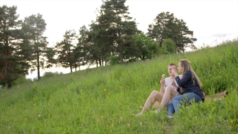 Love story Паша и Настя | Сергиев Посад | Александров | Видеограф / Видеооператор Виктор Васяков