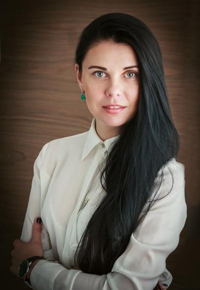 Александра Черняк