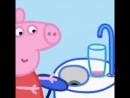 L E A N peppa pig 🐽