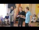 Дуэт Фокусников Real Magic устроили настоящее волшебное шоу для детишек из детского дома д.Урман-Бишкадак