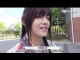 [RUS SUB][Episode] This is 한성 of 화랑 (Hwa Rang) (a.k.a. BTS V ^ㅁ^)