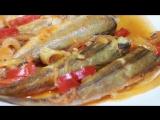 Ну, оОчень вкусная - Рыба Хек тушеная с овощами!