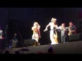 DENISE ROSENTHAL  MACA TORRES _ FIERA ; Festival de La Serena 2017
