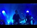 Концерт Агаты Кристи (Вадим Самойлов) в Новосибирске 13.09.2017. Черная луна