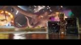 Танец малыша Грута (Стражи Галактики 2) [720]