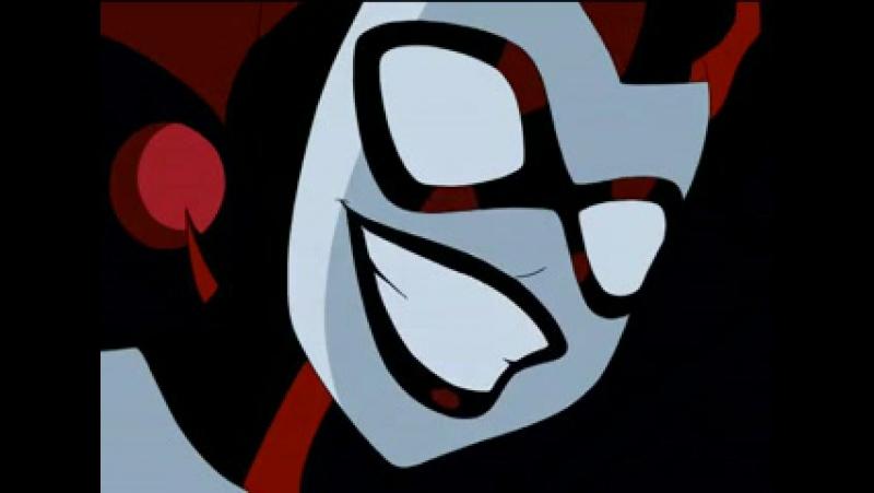 Бэтмен 4 сезон 8 серия 2004