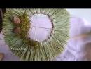 ❄ Мастер-класс - флористика как сделать каркас для букета зимний новый_год к нам мчится!
