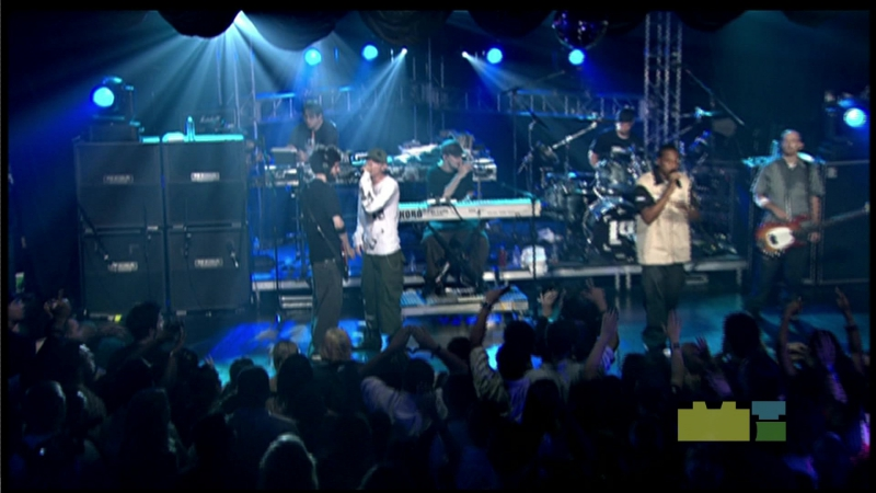 Linkin Park - Numb Encore feat. Jay-Z (Live)