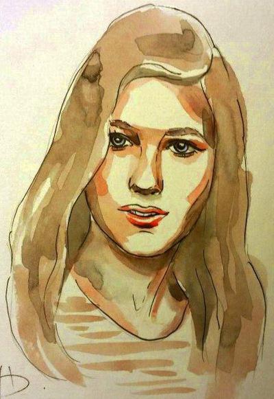 Элина Николаева