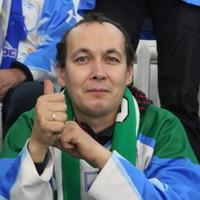 Рустам Шакиров
