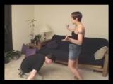 Julie Busts Her Cheating Boyfriend