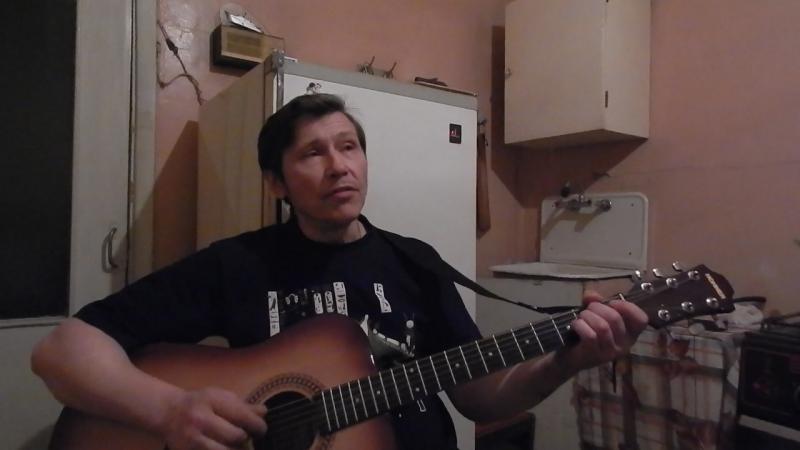 без проституток и воров песня С. Наговицына