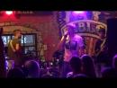 Группа ВОО! - Рок-Павлодар . Live в Pablo bar. 20.08.17