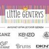 Little GENTRYS детская брендовая одежда