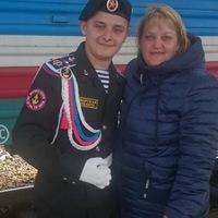 Анкета Алексей Оксаний