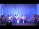 Отчетный концерт ансамбля Талисман , 28.05.2017