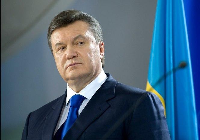 Предателям вроде Януковича и Азарова в Республике не место.