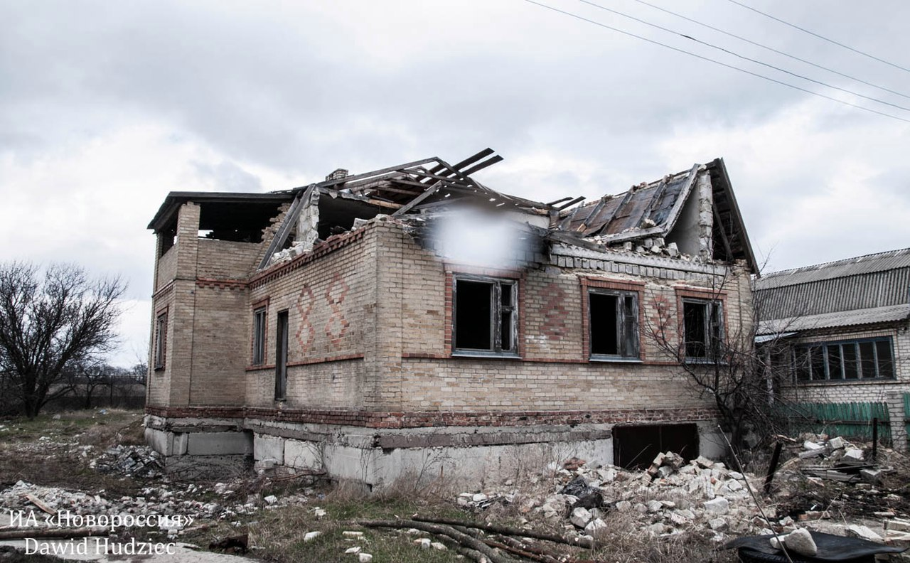 На Украину не вернемся — это железно.