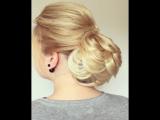 Hair: Aleksandra Zaborunnaya