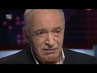 Валентин Гафт о поколении и свободе