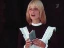 Вера Глаголева, «Ау, улетевшее детство» (поёт Валентина Дегтярева) – «О тебе» (т/о «Экран», 1981)