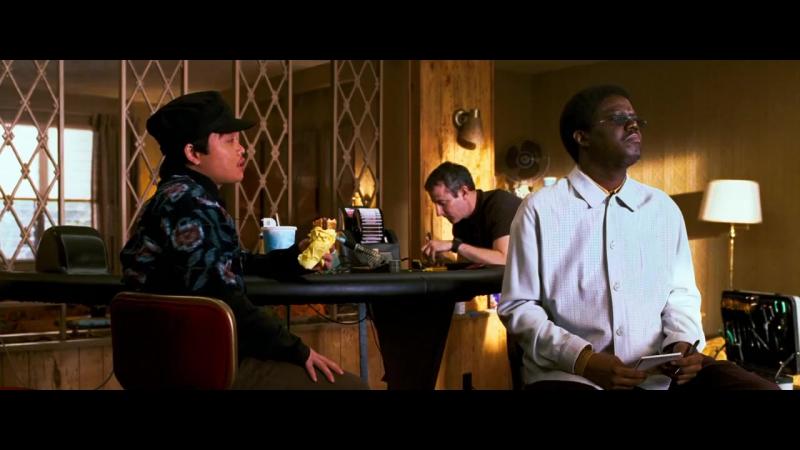 Тринадцать друзеи Оушена (2007)