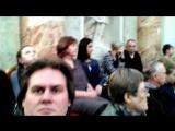 Щелкунчик в Эрмитажном театре