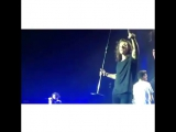 Harry said sixteen (16) -!-