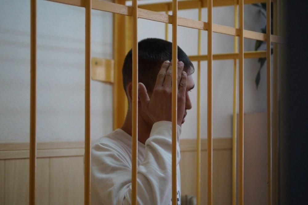 Девушка обвиняемого в убийстве студентки Виктории Повесьмы рассказала, что ее парень вел себя странно