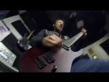 Метал кавер песни Toto - Africa (Leo Moracchioli feat. Rabea  Hannah)
