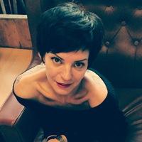 Кристина Рязанцева
