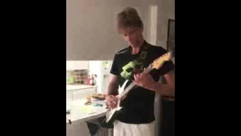 AndersonBryanbros jam session