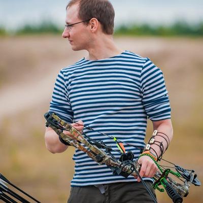 Паша Семенчуков