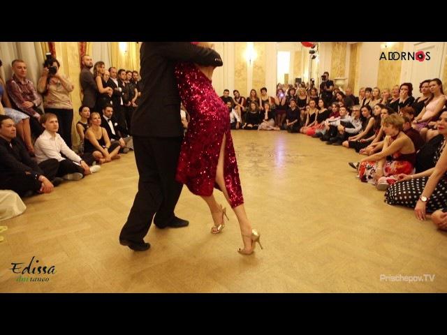 Artyom Karina Lilu Dovbush White Tango Festival 2016 24 27 11 2016
