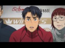 Yuri on ICE : Jean-Jacques Leroy song | King JJ - JJ's Style