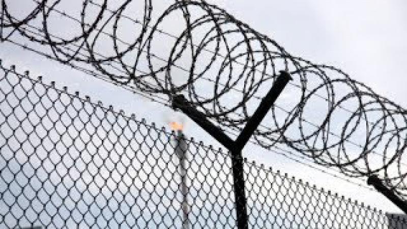 Внутри Алькатраса. Ужас заключения за тюремной стеной. Алькатрас Ад на земле.