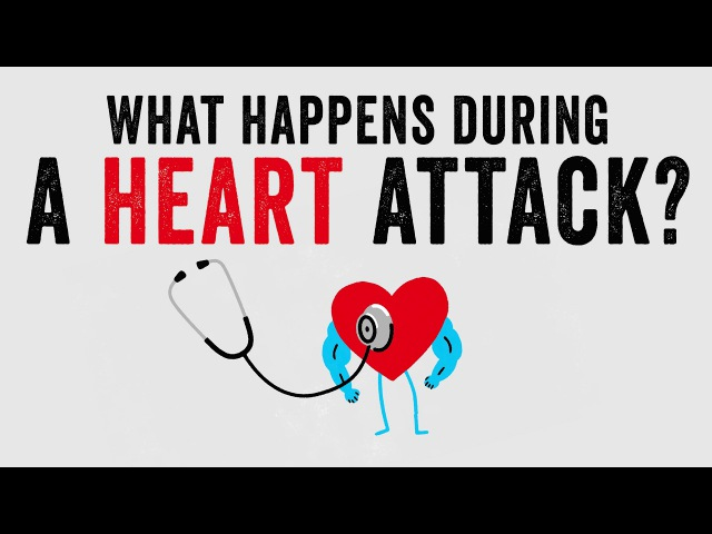 What happens during a heart attack - Krishna Sudhir