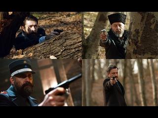 Vatanım Sensin 14. Bölüm - Silahlar kimin eline geçiyor?
