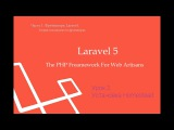 Laravel, Middleware.Урок 2.Установка Homestead