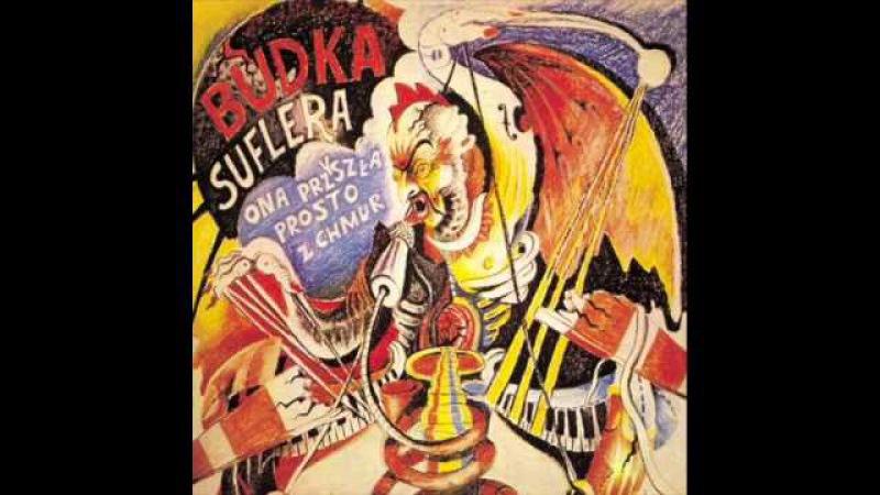 Budka Suflera - Ona przyszła prosto z chmur (1980)