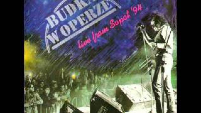 Budka Suflera - Budka w Operze, Live from Sopot '94 (1994)